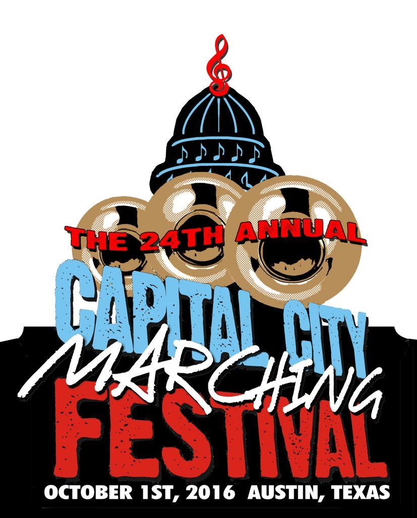 2016 Festival Patch